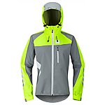 image of Hump Signal Womens Waterpoof Cycling Jacket