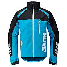 image of Hump Strobe Mens Waterproof Cycling Jacket