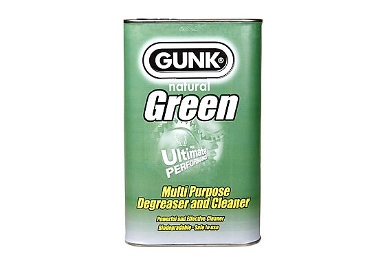 Gunk Green Engine Degreaser