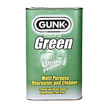 image of Gunk Green Engine Degreaser