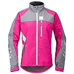 image of Hump Strobe Womens Waterproof Cycling Jacket