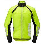 Hump Flash Mens Showerproof Cycling Jacket