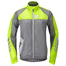 image of Hump Flash Womens Showerproof Cycling Jacket