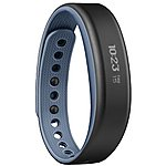 image of Garmin Vivosmart Fitness Activity Tracker - Small - Blue