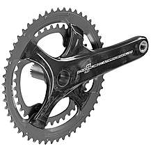 image of Campagnolo Chorus Ultra Torque Carbon 11x Chainset