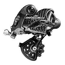image of Campagnolo Chorus 11X Rear Mech