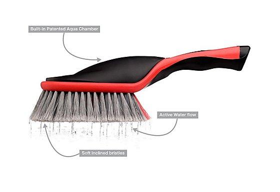 Alaska F1 Premium Activebrush