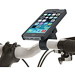 image of Tigra Mountcase Bike Kit for iPhone 5/5S