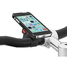 image of Tigra Mountcase Bike Kit for iPhone 5C