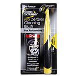 Sonic Scrubber Pro Detailer Cleaning Brush