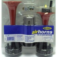 Ring Twin Car Air Horn
