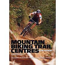 image of Mountain Biking Trail Centres - The Guide