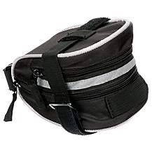 image of Halfords Essentials Wedge Bag