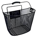 Halfords Essentials Wire Bike Basket