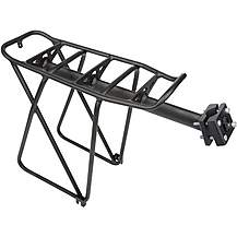 image of Halfords Essentials Alloy Beam Rack