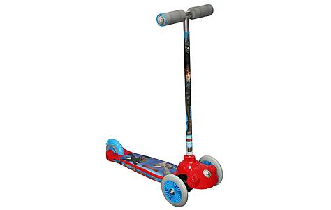 image of How To Train Your Dragon Trail & Twist Scooter