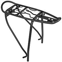 image of Halfords Essentials Disc Brake Pannier Rack