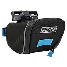 image of Ridge Medium Wedge Bag with Clips