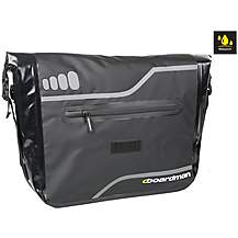 image of Boardman Waterproof Messenger Bag