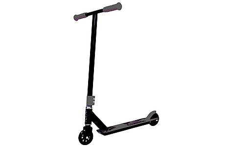image of Ozbozz Torq Chaotic Scooter - Black