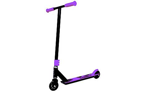 image of Ozbozz Torq Chaotic Scooter - Purple