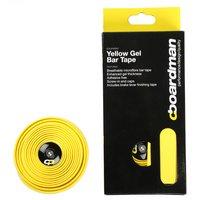 Boardman Gel Bar Tape - Yellow