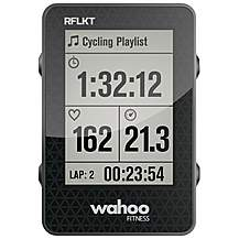 image of Wahoo RFLKT Wireless Bike Computer with Bluetooth Smart