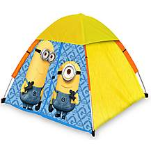 image of Despicable Me Igloo Tent
