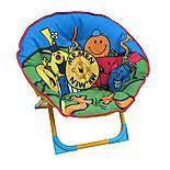 Mr Men Moon Chair