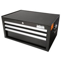 Halfords Industrial 3 Drawer Middle Chest