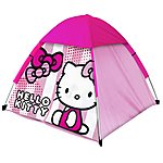 image of Hello Kitty Igloo Tent