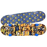 image of Despicable Me Maple Skateboard