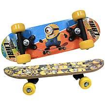 image of Despicable Me Satchel Skateboard