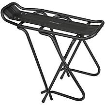 image of Halfords Essentials Alloy Pannier Rack