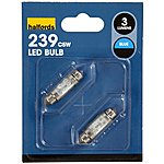image of Prism LED Festoon Blue