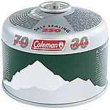 Coleman C250 Gas cartridge