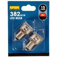 Prism LED Brake Light Bulbs 382