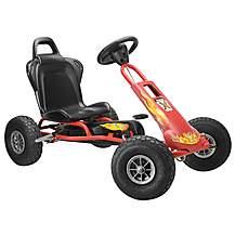image of Ferbedo Air Runner ar-1 Go Kart