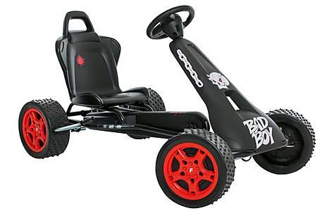 image of Ferbedo Cross Racer cr-2 Go Kart - Bad Boy Black