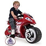 image of Injusa Wind 6V Electric Ride On Superbike