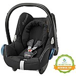 image of Maxi-Cosi CabrioFix Group 0+ Child Car Seat