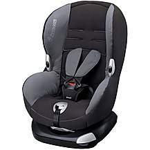 image of Maxi-Cosi Priori XP Child Car Seat Origami Black - Exclusive to Halfords