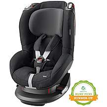 image of Maxi-Cosi Tobi Child Car Seat - Black Raven