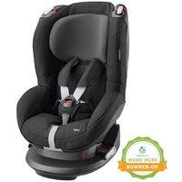 Maxi-Cosi Tobi Child Car Seat - Black Raven