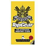 Top Gear - Alternative Highway Code Book