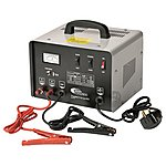 image of Ring TradeCharge Bench Charger 12V/24V 30amp