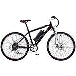 Coyote Edge Electric Mountain Bike - 17""