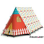 Field Candy 2 Man Make Yourself At Home Tent - Exclusive to Halfords
