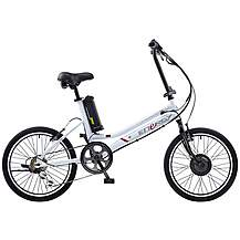 image of Coyote Energy Electric Bike