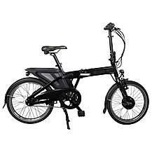 image of EBCO LSF-40 Folding Electric Bike